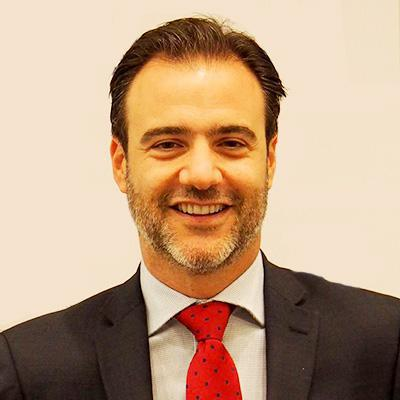 George Laios