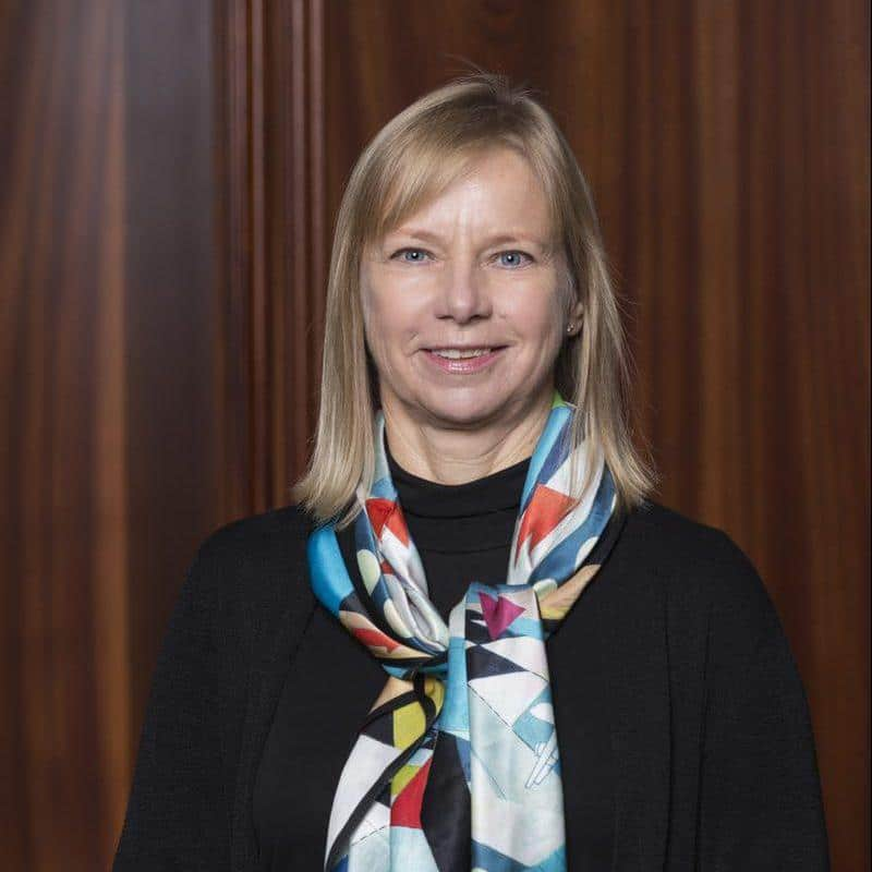 Dr. Kirsi Tikka