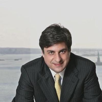 Basil M. Karatzas