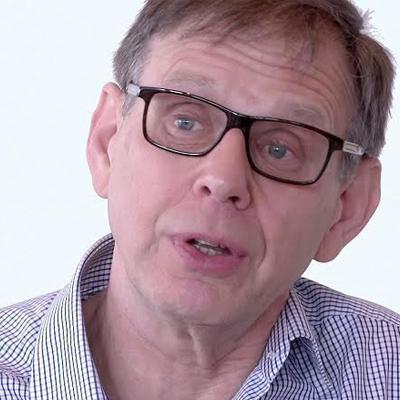 Professor Martin Stopford
