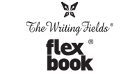 The Writing Fields - Flex Book