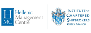 HMC-ICS / Hellenic Management Centre - Institute of Chartered Shipbrokers Greek Branch