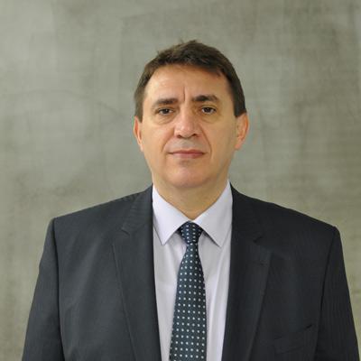 Christos Giordamlis