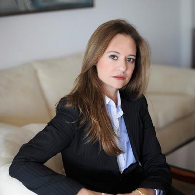 Stella Alexia Mantzaris