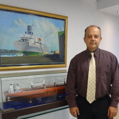 Dr. Konstantinos Galanis
