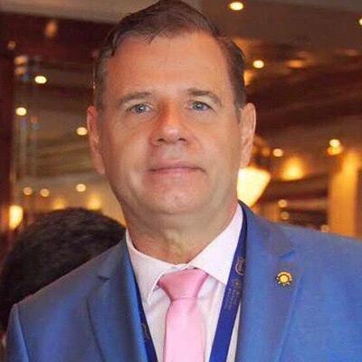 Dr. Kostas Rokkos