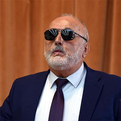 Panagiotis Kouroumplis