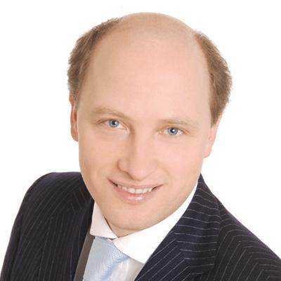 Prof. Dr. Wolfgang Drobetz